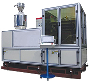 Cap Mould Machine