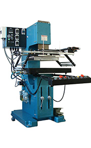 Hot Stamping Machine AS-8