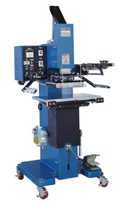 Hot Stamping Machine AS-5