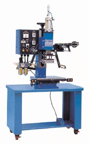 Hot Stamping Machine AS-1