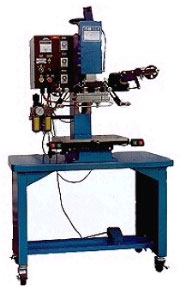 Hot Stamping Machine AS-2