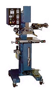 Hot Stamping Machine AS-3