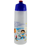 Product Promo Botol Frisian Flag(blue)