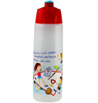 Product Promo Botol Frisian Flag(red)