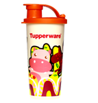 Tupperware Cream