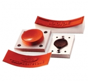 Silicone Rubber Dies